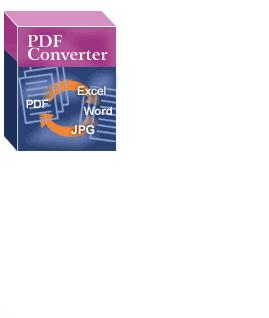 PDF-File PDF Converter to Convert PDFs screenshot